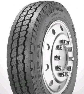 LMT 460 Tires