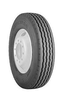S-205 Radial Tires