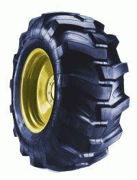 Industrial Contractor R-4 Tires
