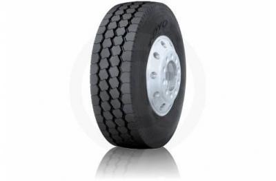 M320 Tires