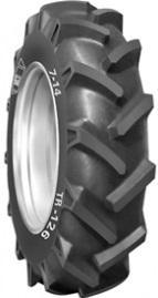 TR126 Rear Tractor R-1 Tires