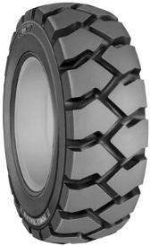 Power Trax HD Skid Steer Tires
