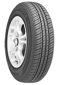 Radial H714 3 Groove Tires